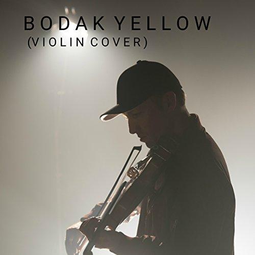 Bodak Yellow (Violin Cover)