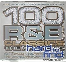 100 R&B Classics-the Anthems by 100 R & B Classics-the Anthems
