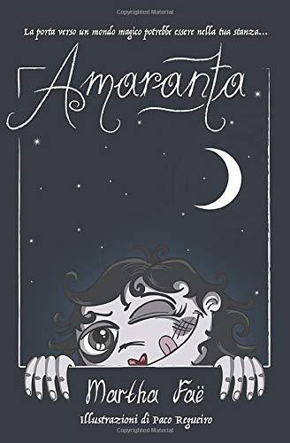 Amaranta (Italian Edition)