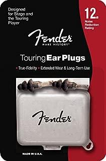 Fender Touring Ear Plugs