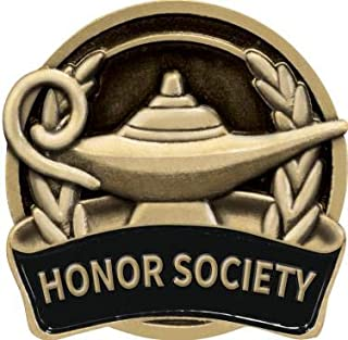 honor society pins