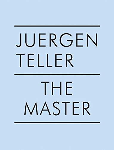 The Master IV: Nobuyoshi Araki, William Eggleston, Boris Mikhailov, Charlotte Rampling