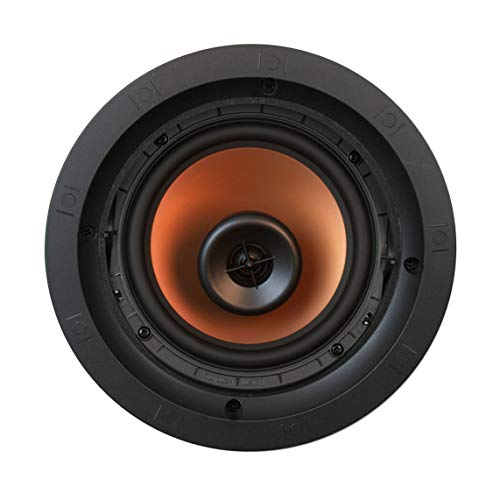 Klipsch CDT-5650-C II In-Ceiling Speaker - White (Each) $150.61