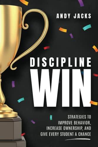Discipline Win: Strategies to Impro…