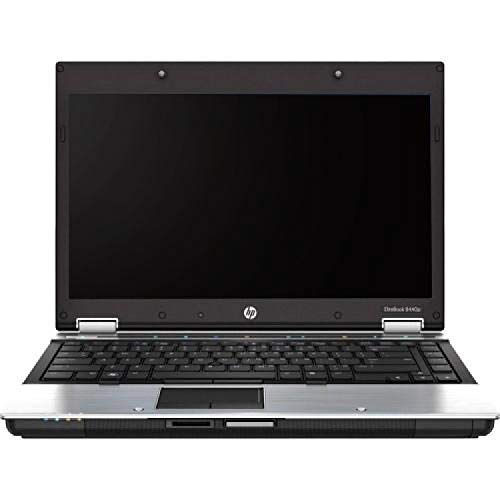 Fantastic Prices! HP EliteBook 8440p 14 Inch Business Laptop, Intel Core i5 520M up to 2.93GHz, 4G D...