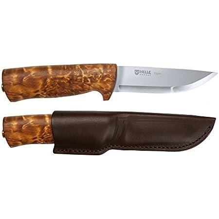 ヘレ・ナイフ Helle knife Eggen
