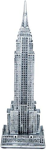 "Empire State Building Replica - 5"" , Empire State Building Souvenirs, Ny Souvenirs"
