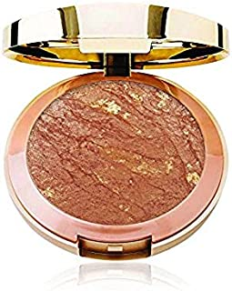 Milani Baked Bronzer, Soleil, 0. 25 Ounce
