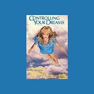 Controlling Your Dreams audiobook cover art