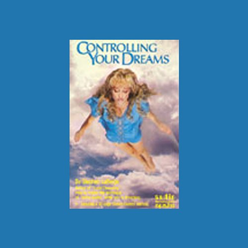 Couverture de Controlling Your Dreams