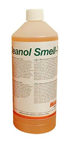 Hako 99731200 Cleanol Smell-X Mikrobiologischer Geruchsvernichter, 422 fl. oz, Orange (12-er Pack)
