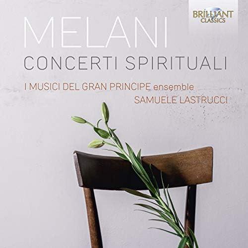 Samuele Lastrucci & I Musici del Gran Principe
