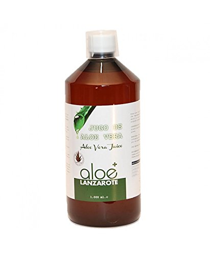 Aloe Plus Lanzarote. Aloe vera Juice - Jarra (1 L)
