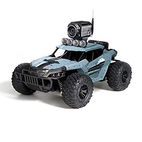 Acutty High Speed RC Car with WiFi 720P Camera 2.4G Remote Control Racing Drift Cars Kids Toy