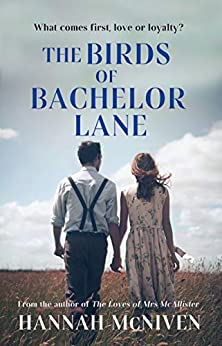 The Birds of Bachelor Lane by [Hannah McNiven]