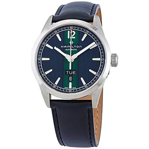 Hamilton Broadway H43515641 - Reloj automático para hombre