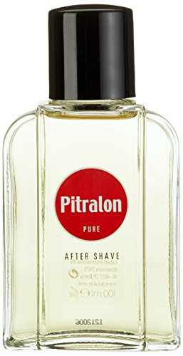 Pitralon Pure Aftershave, 3er Pack (3 x 100 ml)