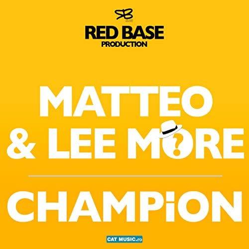 Matteo & Lee More