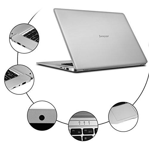 Jumper Ezbook 2 – 14 Zoll Windows10 Notebook Intel Cherry Trail Bild 6*