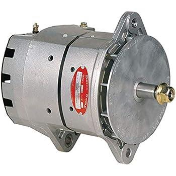 DELCO REMY 8600707 Alternators
