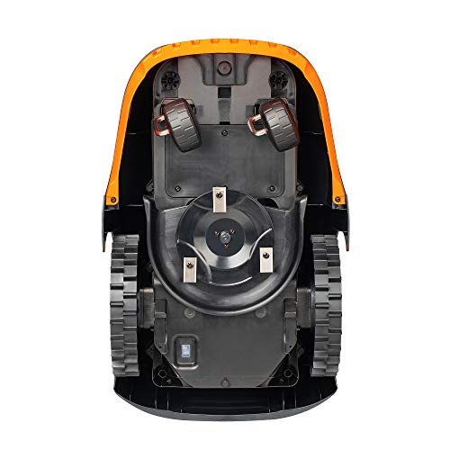 Are Robot Mowers Any Good - Convenience