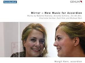 Schlunz:Mirror - Neue Musik F??r Akkord [Margit Kern] [Genuin: GEN13267] by Margit Kern