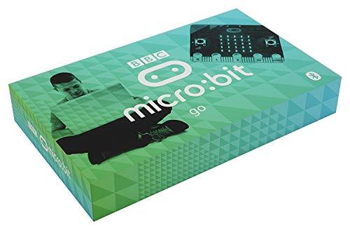 Micro-ordinateur BBC Micro: Bits Go