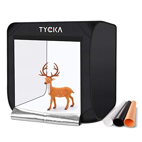 "TYCKA Photo Studio Light Box 24""x…"