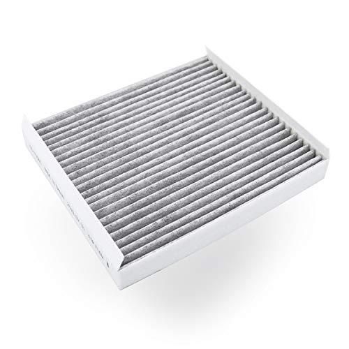 AmazonBasics CF10370 Cabin Air Filter, 1-Pack