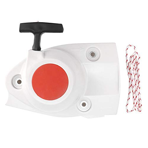 Duokon Pull Recoil Starter With Extra Pull Cord Lawn Mower Replace For Stihl Ts410 Ts410Z Ts420 Ts420Z Concrete Cut Off Saw