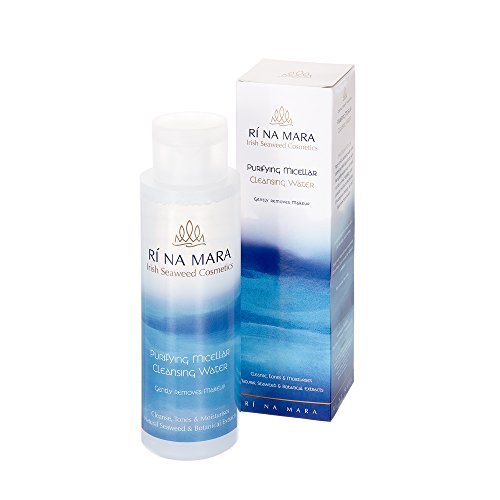 Rí Na Mara Micellar Cleansing Water with Natural Seaweed and Botanical Extracts