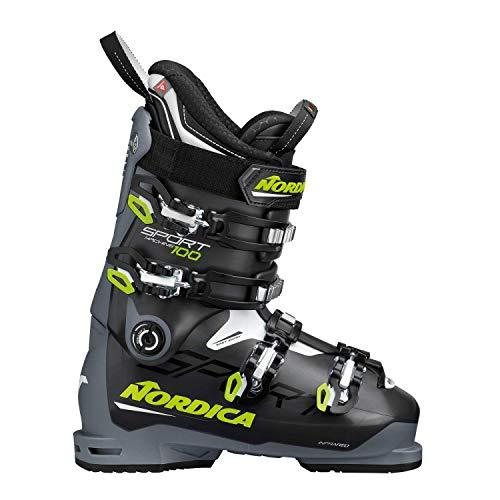 Nordica SPORTMACHINE 100 Skischuh Herren - 26,5