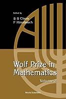 Wolf Prize in Mathematics