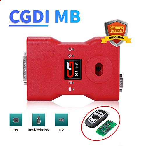 Find Discount Key Programmer immobilizer CGMB Diagnostic scan Tool for Benz Key fob Programming Tool...