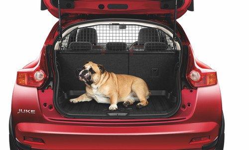 Nissan Hundegitter / Trennwand für Nissan Juke, KE9641KA00