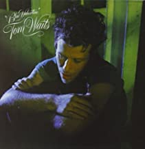 Blue Valentine by Tom Waits (1980-01-01)