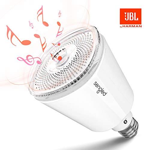 Sengled Solo Pro Lampadina Musica a LED E27 Speaker Bluetooth...