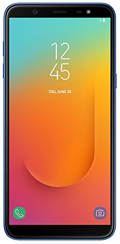 Samsung Galaxy J8 (Blue, 64GB)