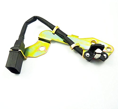 Neu Nockenwellensensor Impulsgeber Sensor Nockenwelle 06A905161B für Golf IV Passat Sharan Cordoba Octavia A4 Avant Octavia Combi