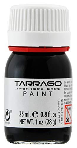 Tarrago Sneakers Paint 25ml: Pintura para zapatillas de cuero, cuero sintetico y lona