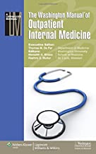The Washington Manual of Outpatient Internal Medicine