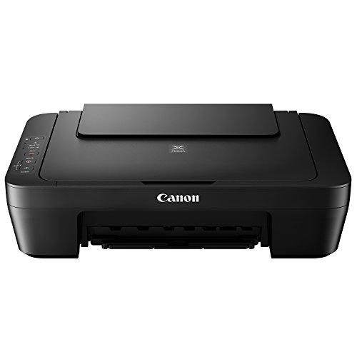 Canon Italia PIXMA MG2550S Stampante Multifunzione da 4800 x 600 dpi, Nero