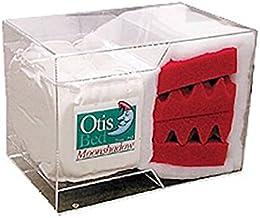 "Otis Bed Moonshadow 8"" Foam Futon Mattress Size: Queen"