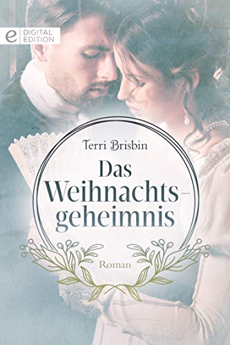 Amazon Com Das Weihnachtsgeheimnis Digital Edition German Edition Ebook Brisbin Terri Kindle Store