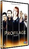 Profilage - Saison 2 [Italia] [DVD]