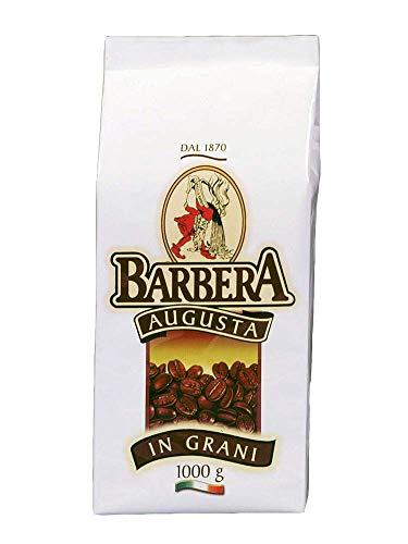 1Kg von Kaffeebohnen - 1Kg von Kaffeebohnen Kaffee Barbera Augusta - 1kg von Kaffeebohnen, Geschmack Augusta - Kaffee Barbera