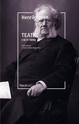 Teatro (Letras Nórdicas)