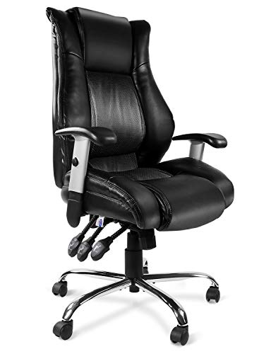 Smugdesk Executive Office Ergonomic Chair