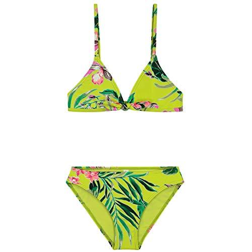 Shiwi Mädchen Bikinis in der Farbe Grün - Größe 116