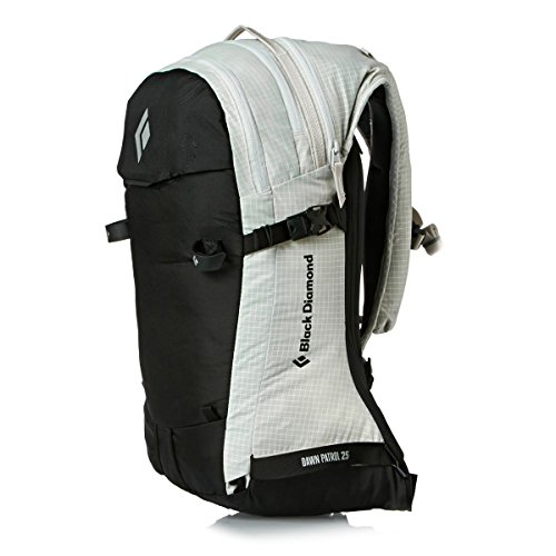 Black Diamond Dawn Patrol 25 Rucksack, White, 34 x 30 x 20 cm